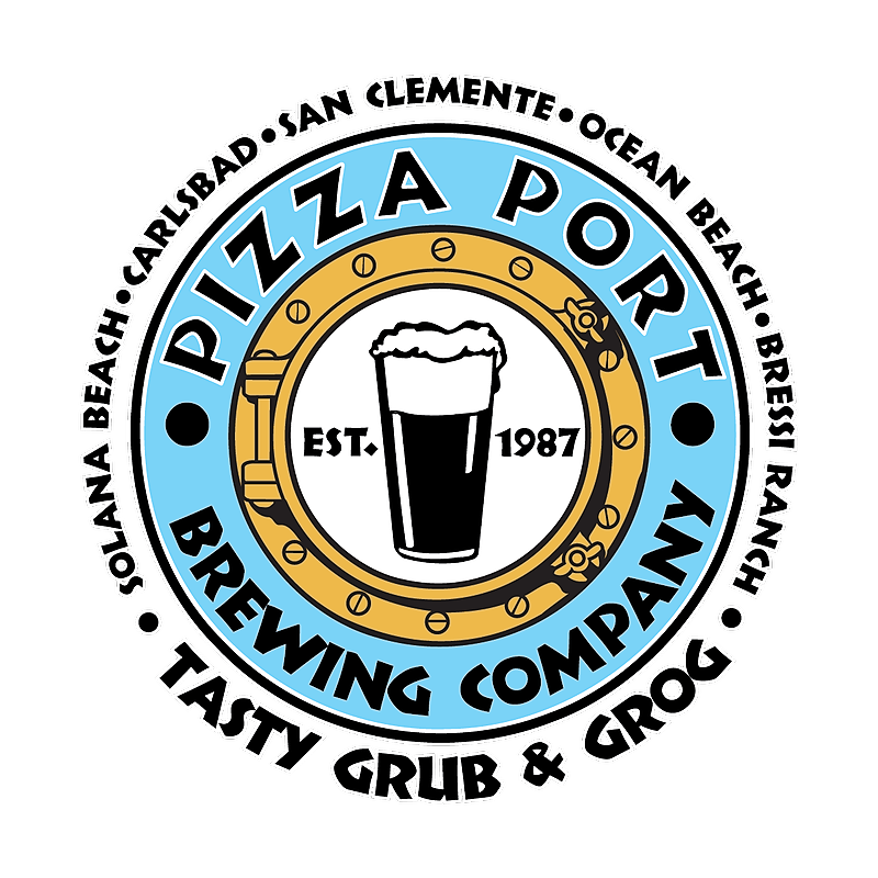 Pizza Port Brewing Co.