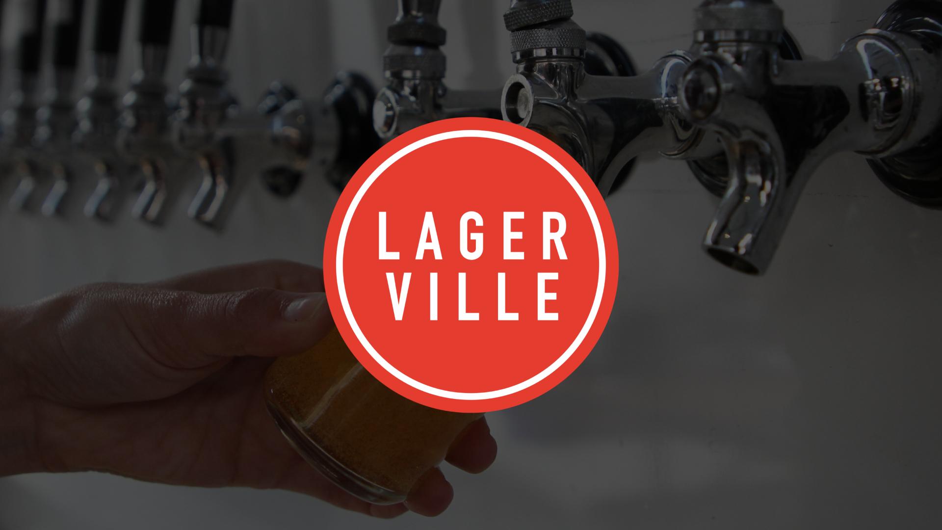 Lagerville Beer Festival