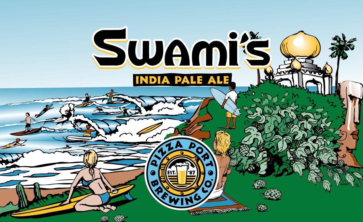 Swami's IPA