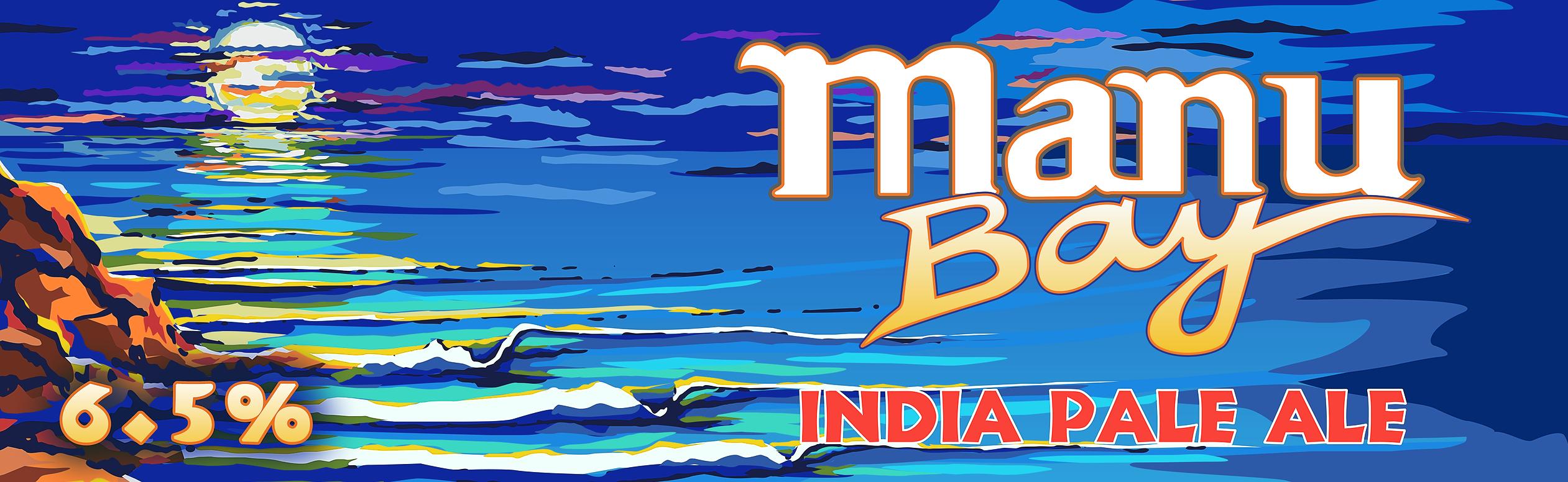 Manu Bay