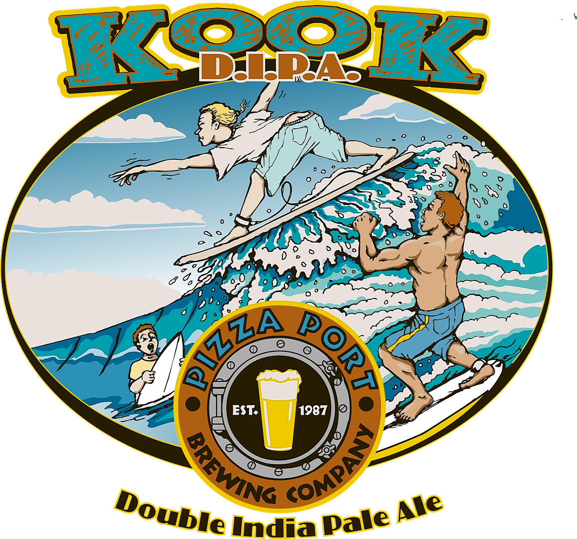 Kook Double IPA