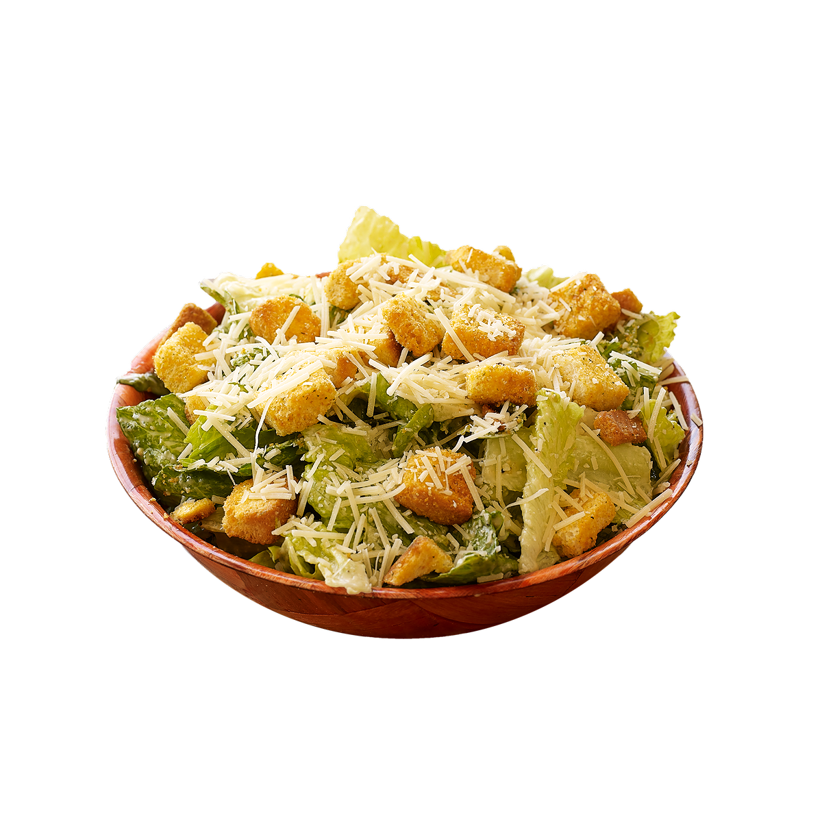 Not feeling a whole pie today? Want to start with something else? Choose from a great selection of salads, sure to fulfill your cravings.