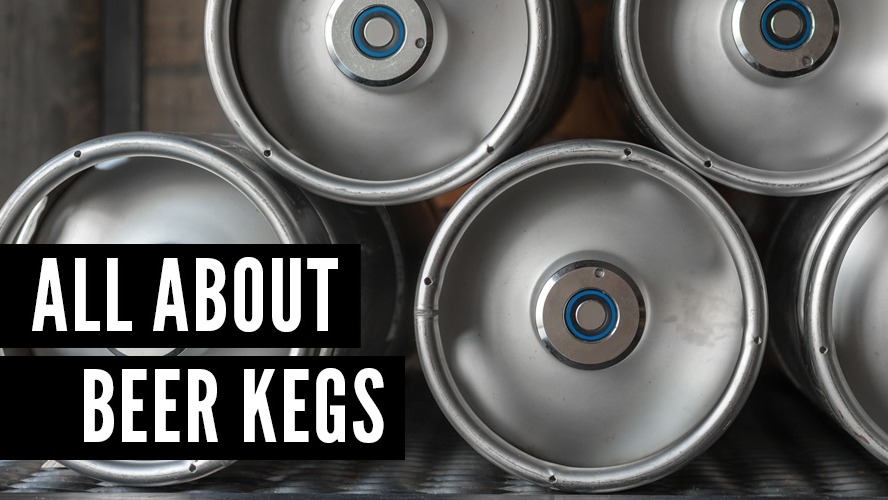 Keg Maintenance Best Practices for High Quality Draft Beer