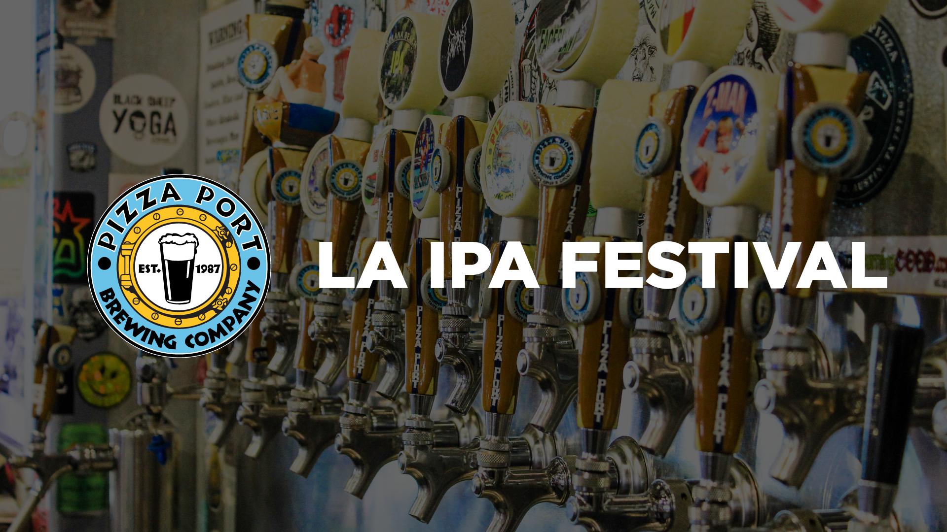 LA IPA Festival
