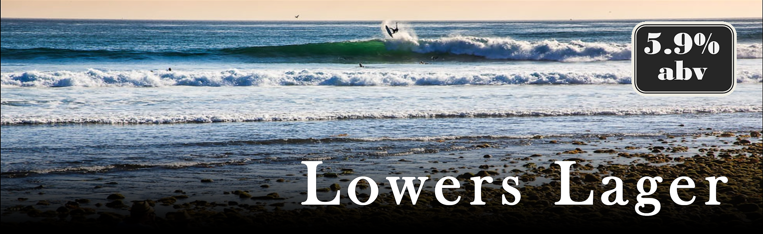Lowers Lager