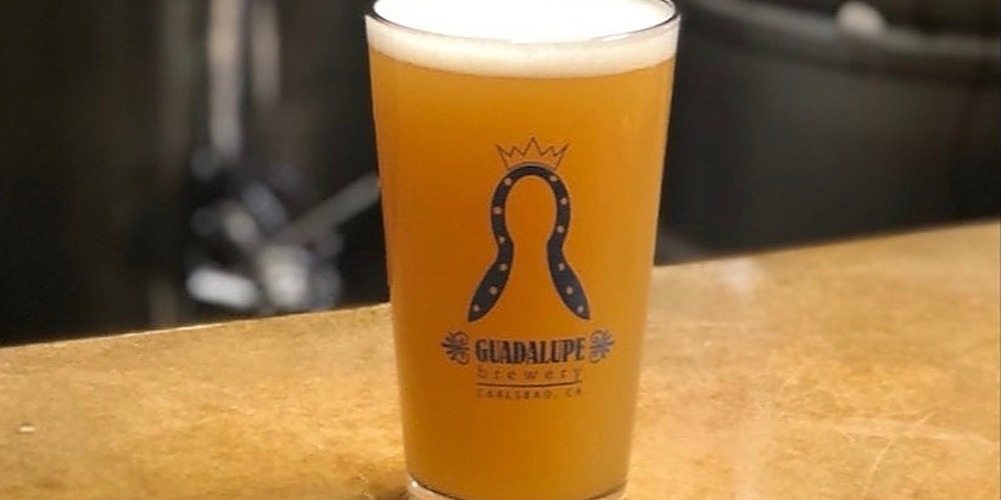 Guadalupe Brewery