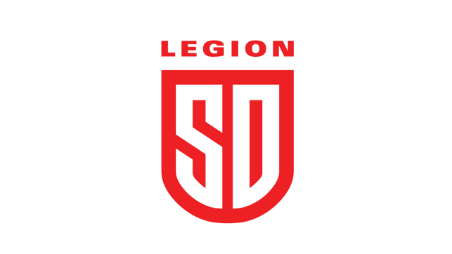 SD Legion Pre/Post-Game