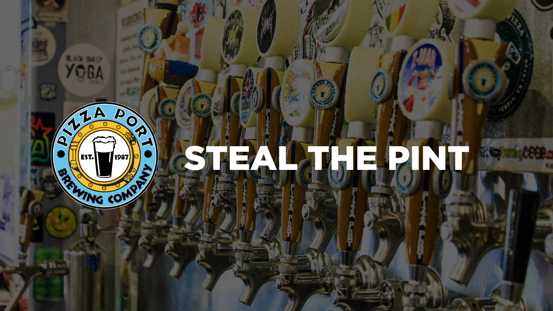 Steal the Pint