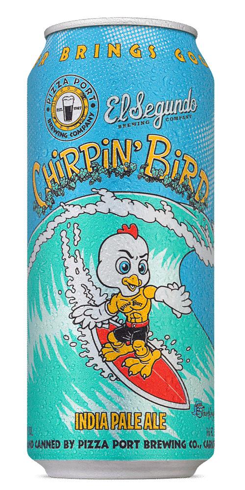 Chirpin' Bird