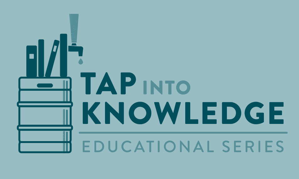 Tap Into Knowledge