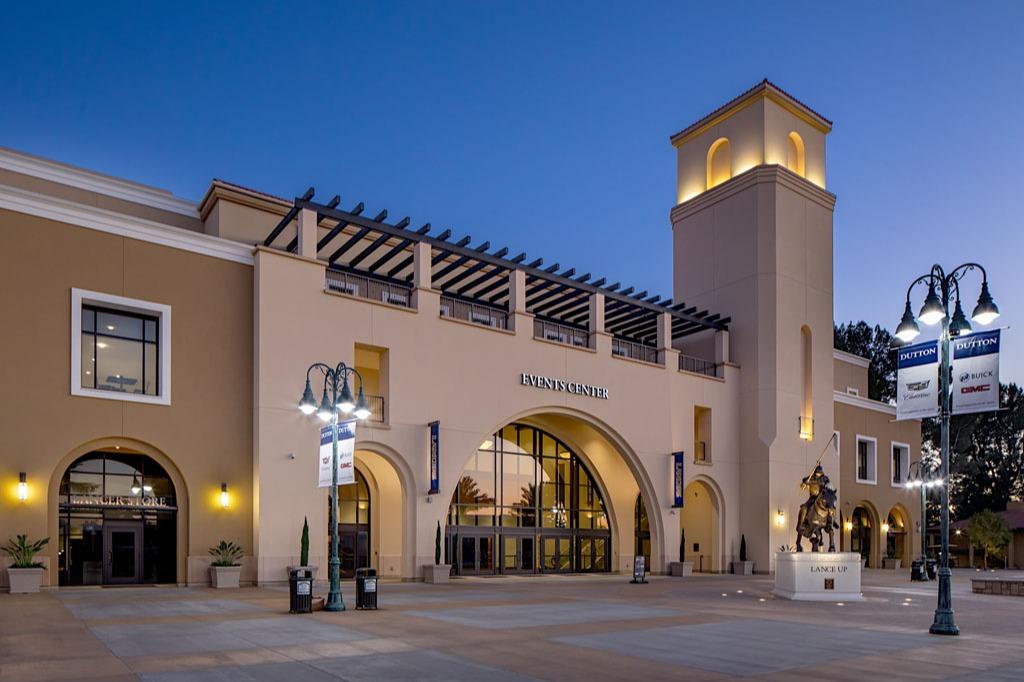 California Baptist University Event Center