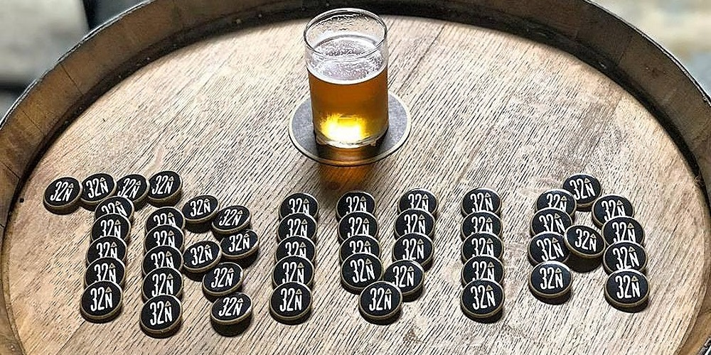 32 North Brewing Co.