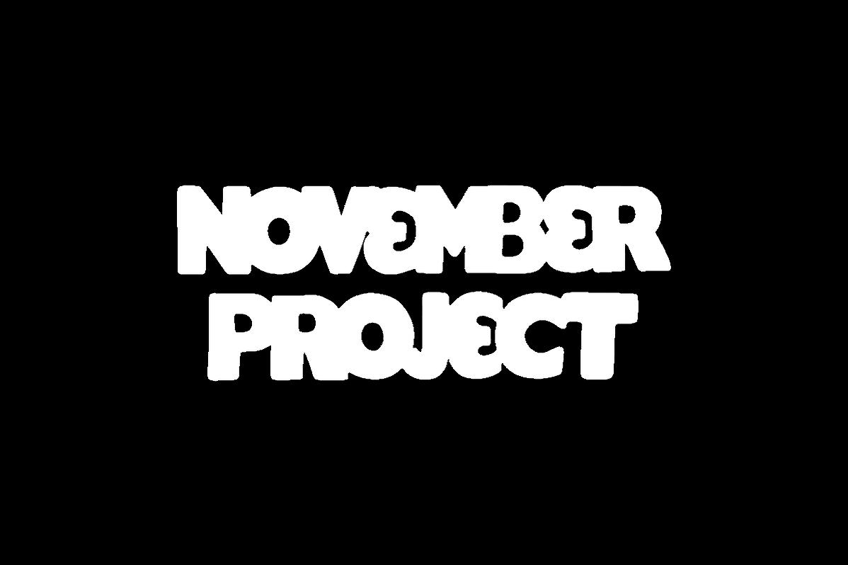 November Project