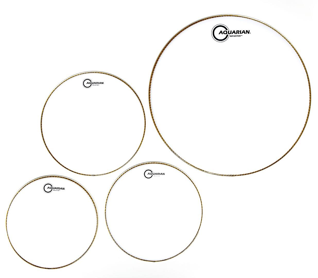 Versatile Drumhead for varied range of musical styles