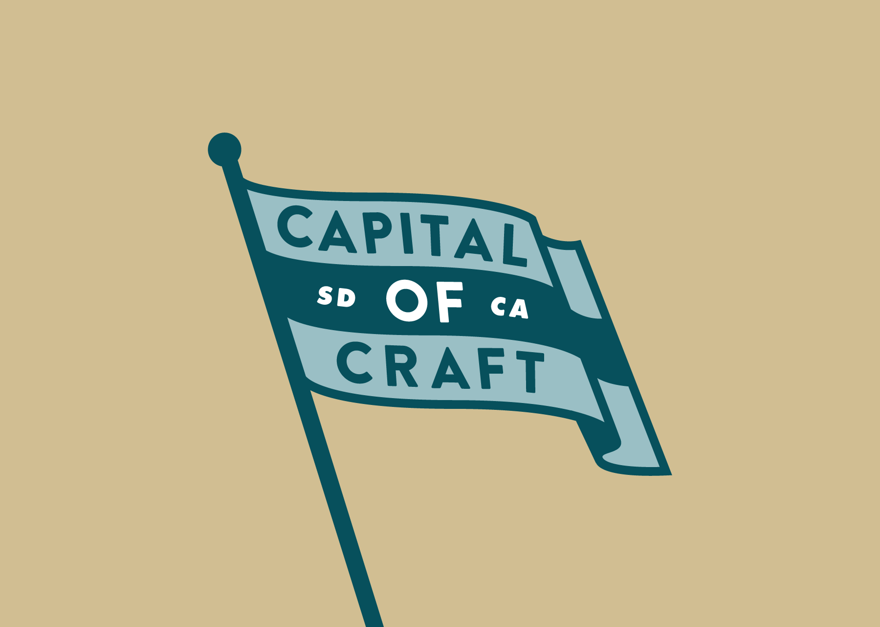 CAPITAL OF CRAFT
