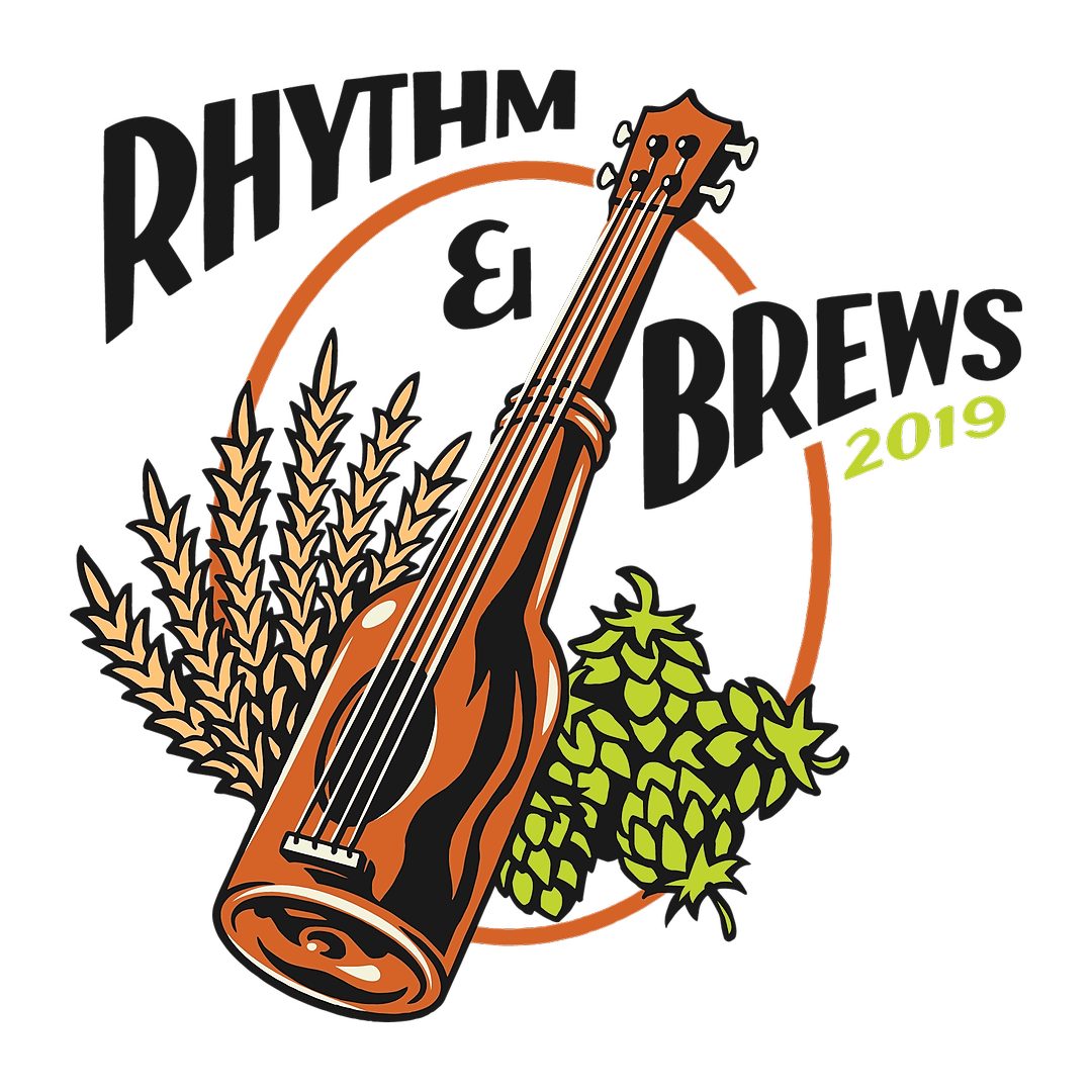 2019 Rhythm & Brews Craft Beer and Music Festival