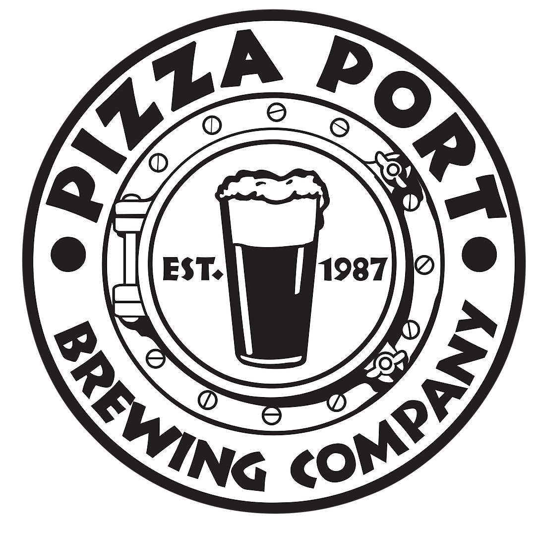 Pizza Port Brewing logo