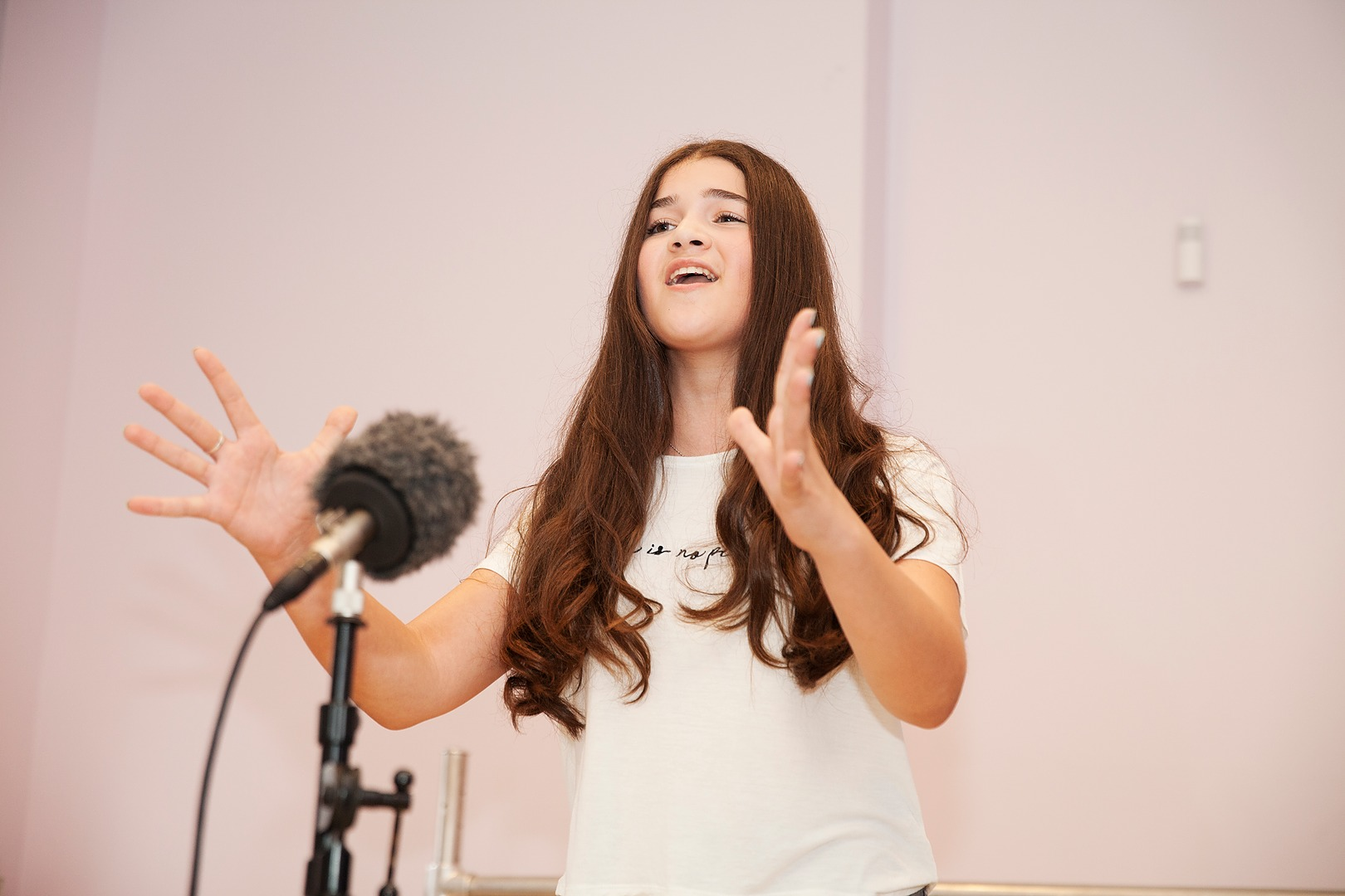 Vocal Coaching for Children