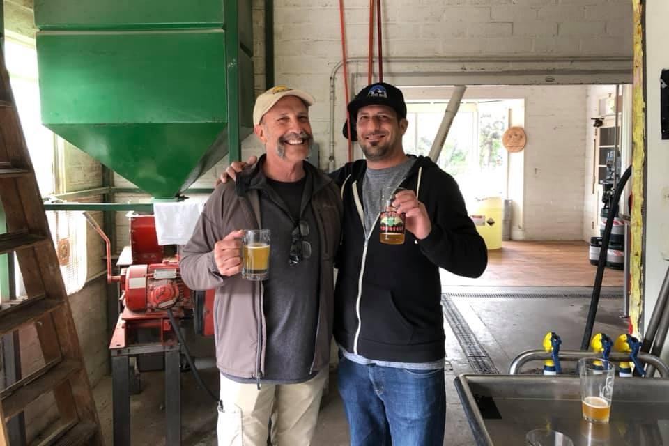 Alpine Beer's founders to return via Mcilhenney Brewing
