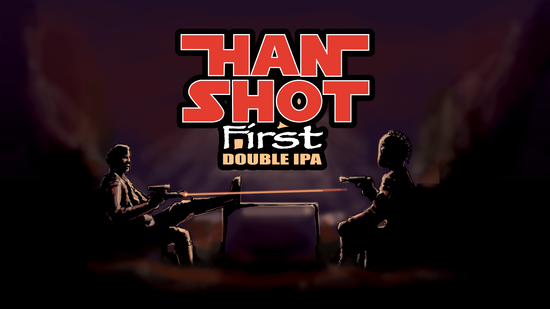 Han Shot First Can Release