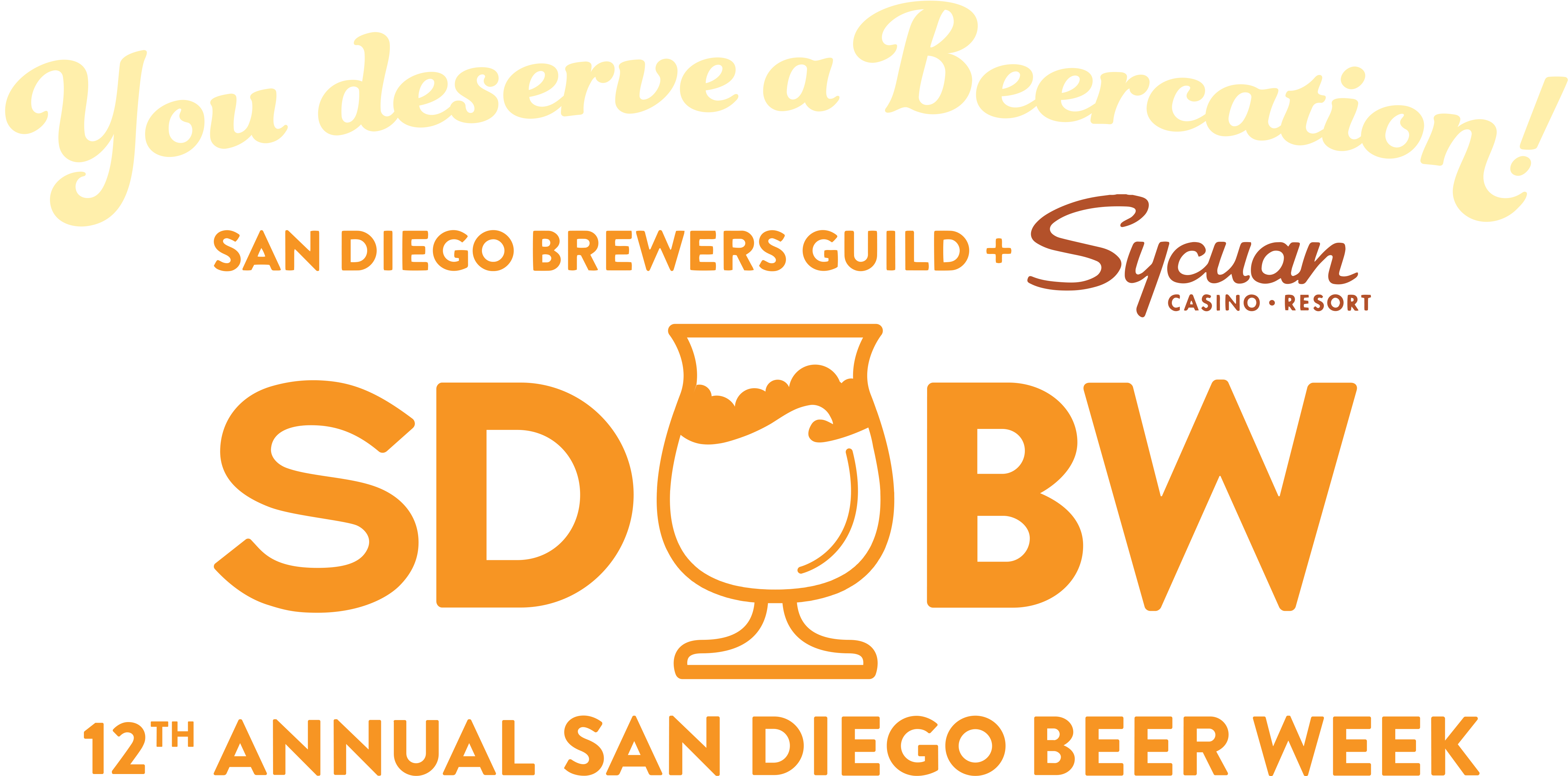BEERCATION LOGO