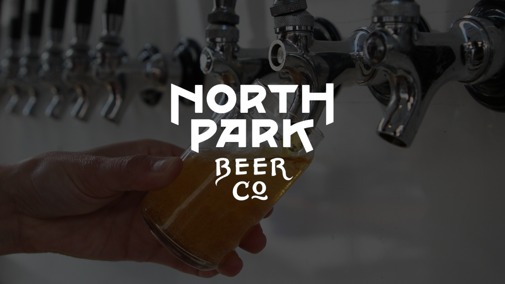 North Park Beer Co. 3rd Anniversary IPA Fest