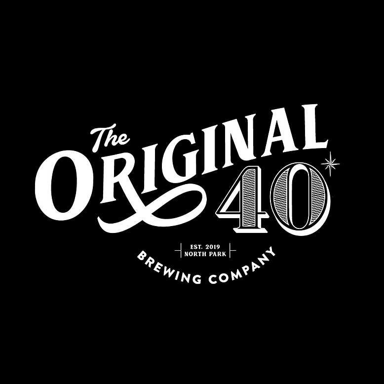 The Original 40 Brewing Co.