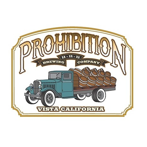 Prohibition Brewing Co.