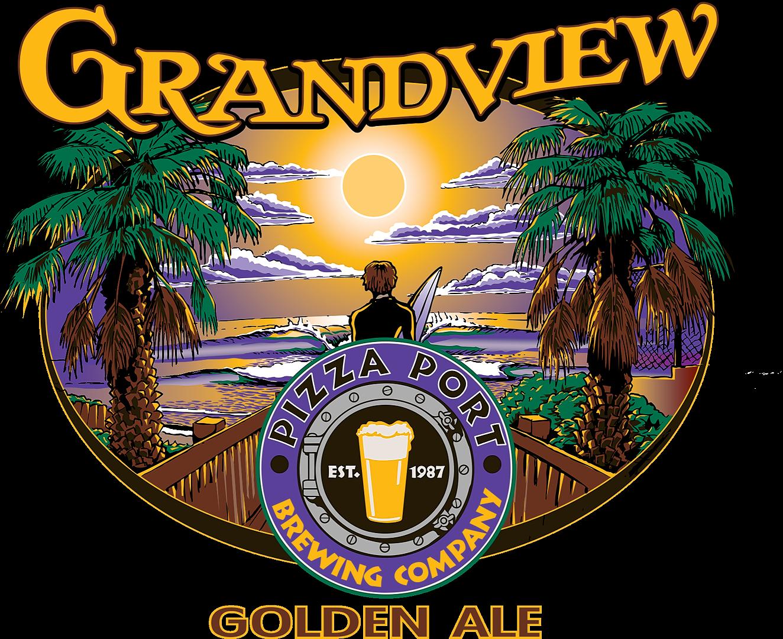 Grandview Golden Ale