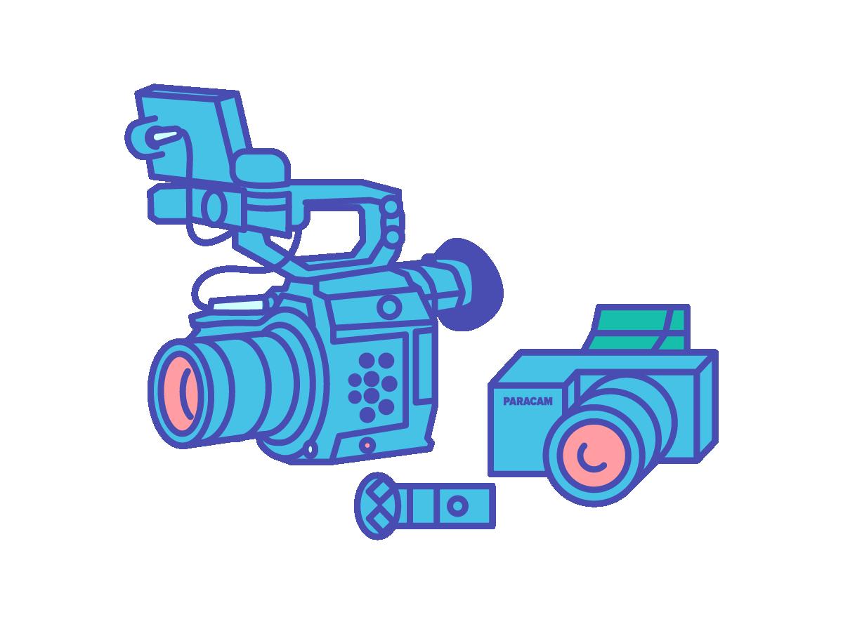 Films & Photography