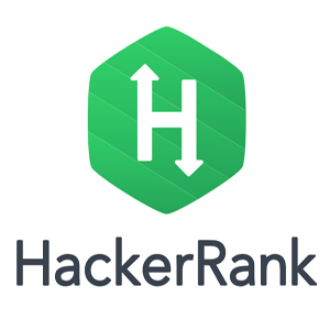 Photo of a review of HackerRank as a software engineer interview prep tool