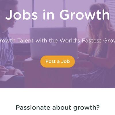 Photo of best marketing job boards
