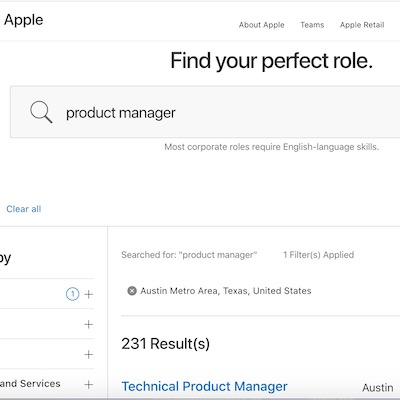 Photo of 5 Austin companies that are hiring for product managers right now and how to get the job