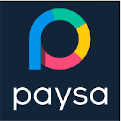 Photo of a review of Paysa as a salary comparison tool