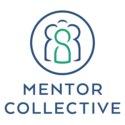 Photo of a review of Mentor Collective as a professional development resource