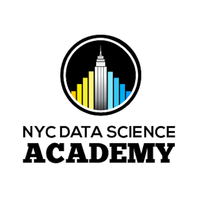Photo of a review of NYC Data Science Academy as a data science bootcamp