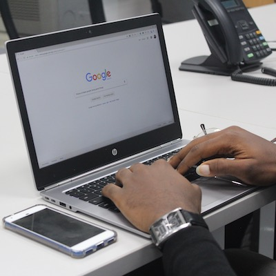 Photo of how to prepare for your Google interview questions