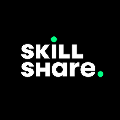 Photo of a review of Skillshare as a tech online resource