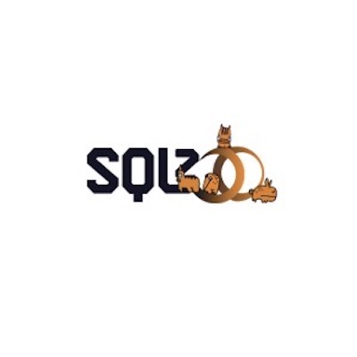 Photo of a review of SQLZoo as a data science online resource