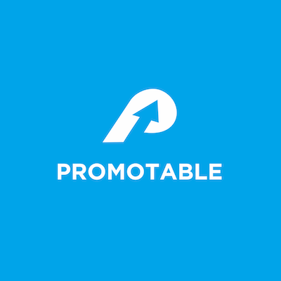 Photo of a review of Promotable as a data science bootcamp