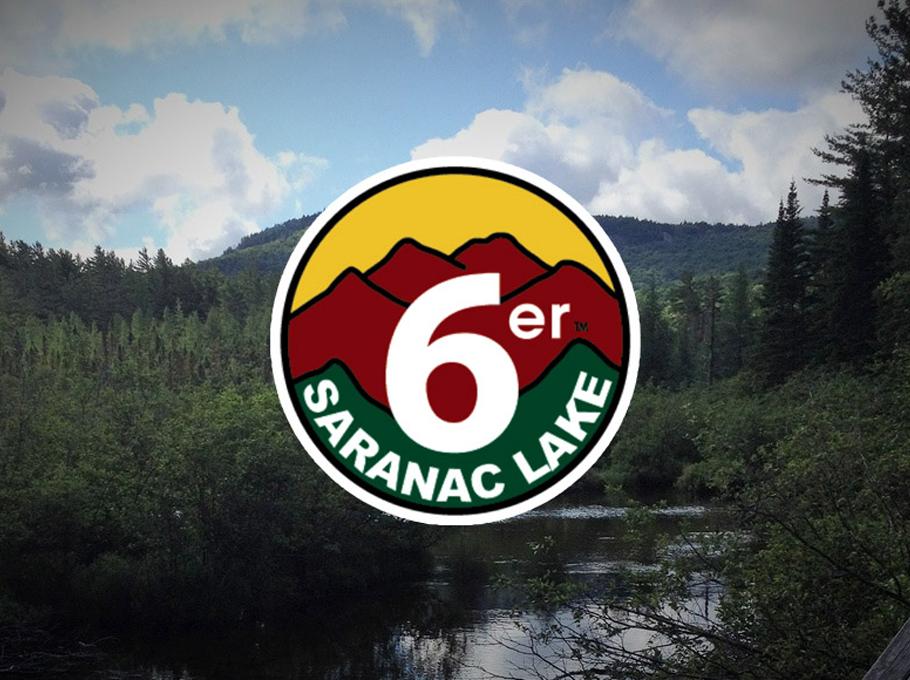 Saranac Lake 6ers Peak Challenge   peakery