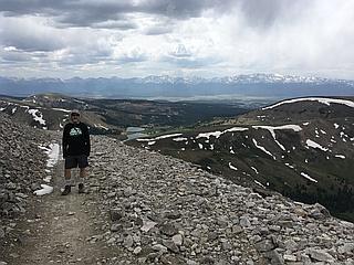 Colorado Centennial 13ers Challenge   peakery