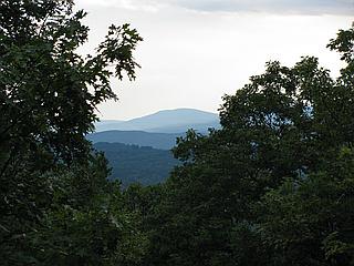 North Uncanoonuc Mountain - New Hampshire | peakery