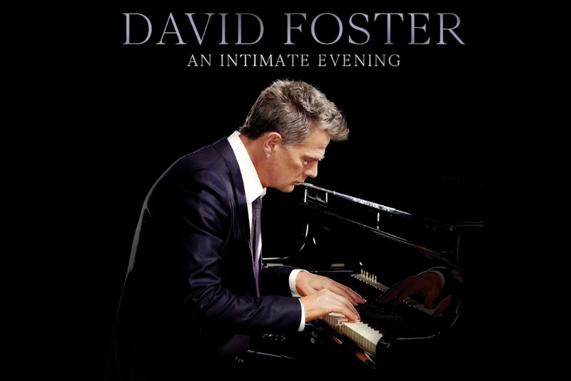 David Foster Releases Something To Shout About From Betty Boop Musical Sung By Katharine Mcphee Peermusic The Global Independent Peermusic Com