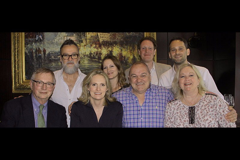Big Deal Music Group Inks Sub Publishing Agreement With Peermusic