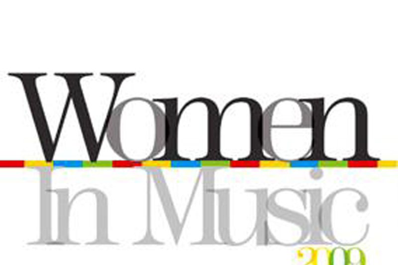 Kathy Spanberger named to Billboard's Top Women in Music