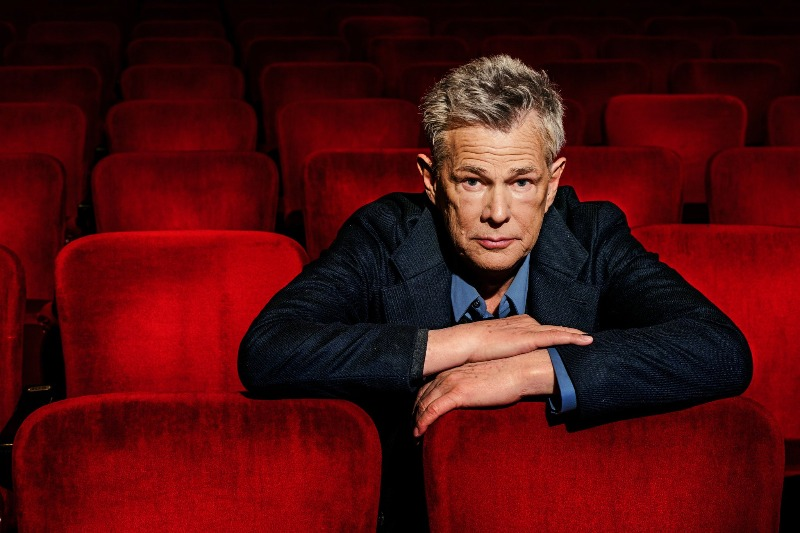 David Foster On His Hit Songs And Working With Whitney Houston Celine Dion And More In His New Netflix Documentary Peermusic The Global Independent Peermusic Com