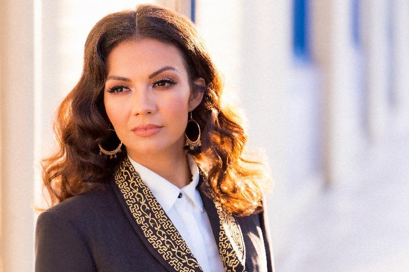 Lupita Infante - peermusic: The Global Independent | peermusic.com