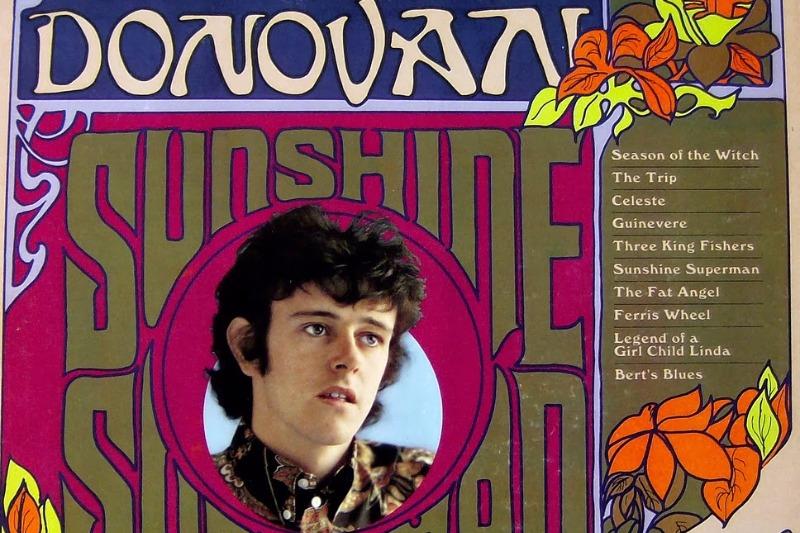 donovan latin singles Donovan philips leitch (glasgow, schotland, 10 mei 1946), beter bekend onder de naam donovan, is een schotse singer-songwriter die populair werd in de jaren zestig.
