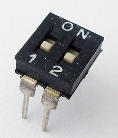 DIP Switches - TE Connectivity | AMP Connectors